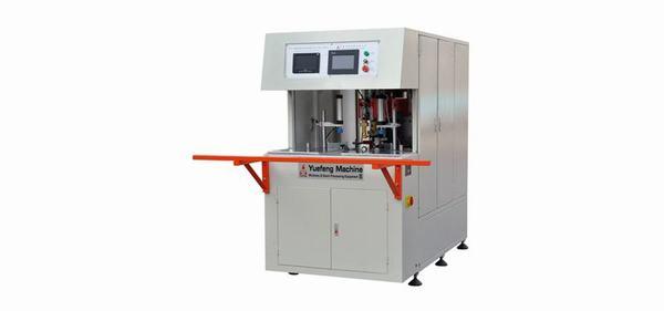 Máy làm sạch tự động CNC 6 dao