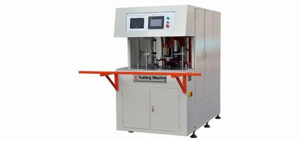 Máy làm sạch tự động CNC 5 dao