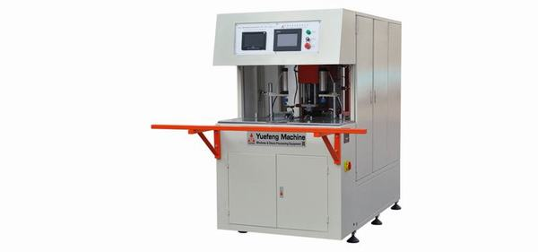Máy làm sạch tự động CNC 3 dao