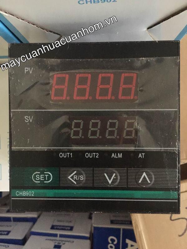 Đồng hồ nhiệt máy hàn