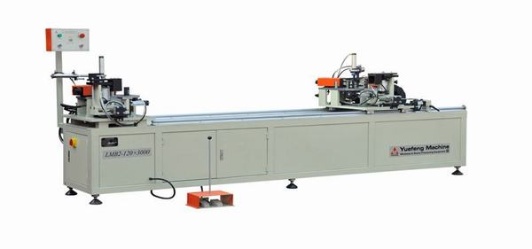 Two-point Crimping Machine