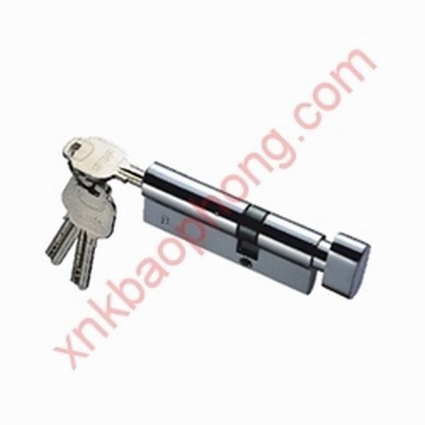 2 SIDE DOOR CYLINDER TO OPEN QU